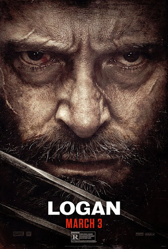 Logan (BRRip 1080p Dual Latino / Ingles) (2017)