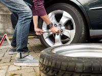 Tips Cara Merawat Ban Serep Mobil