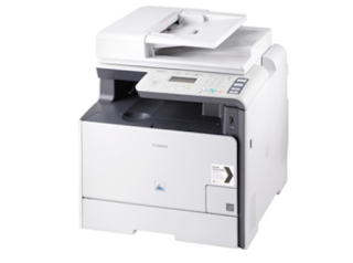 Increase physical care for Greater book printing is actually at the minute obtainable to all Canon i-SENSYS MF8360Cdn Driver Download