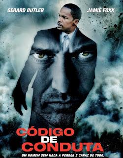 Código De Conduta - Full HD 1080p - Legendado