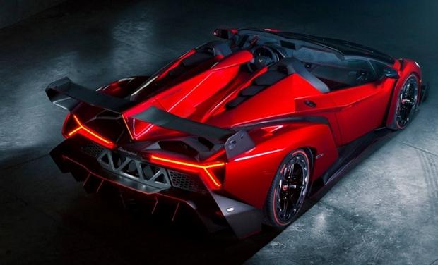 2017 Lamborghini Vaneno Release Date And Price