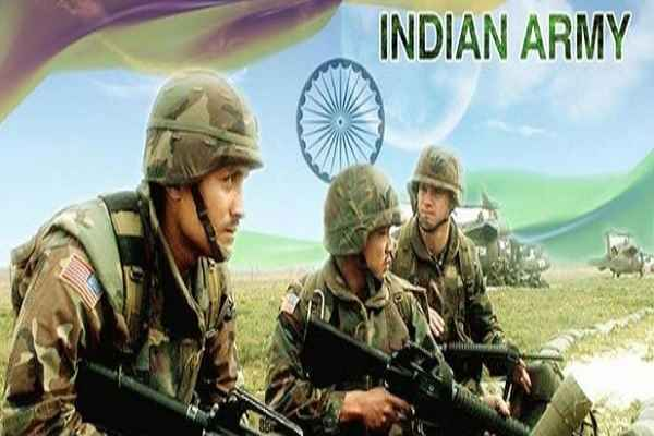 indian-army-job