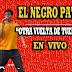 EL NEGRO PATY ( EX CANTANTE DE LA MONA JIMENEZ ) EN VIVO LA CALERA