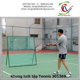 Khung lưới Tennis 301369
