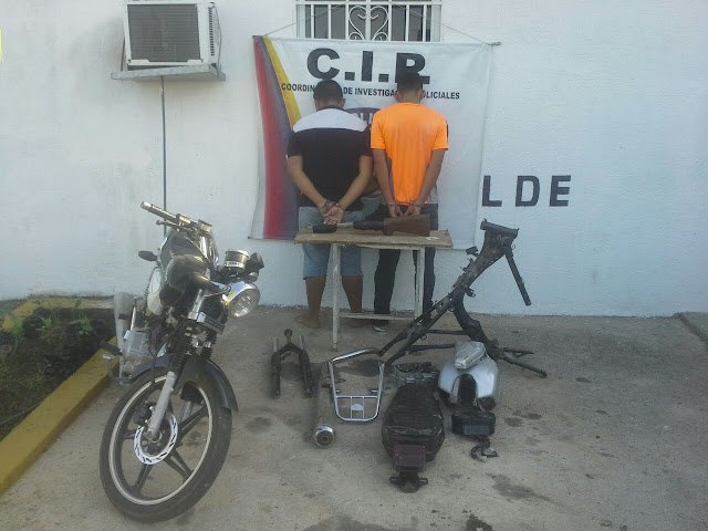 polirosario-desmantela-banda-los-ositos-dedicada-al-robo-de-motos
