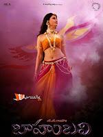 Tamannaah as Avanthika in Baahubali-cover-photo