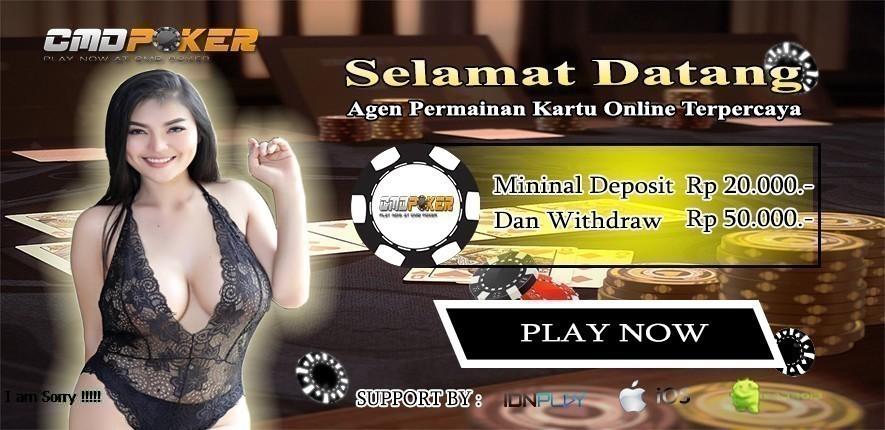 Image result for CMDPOKER - AGEN POKER ONLINE TERBAIK INDONESIA