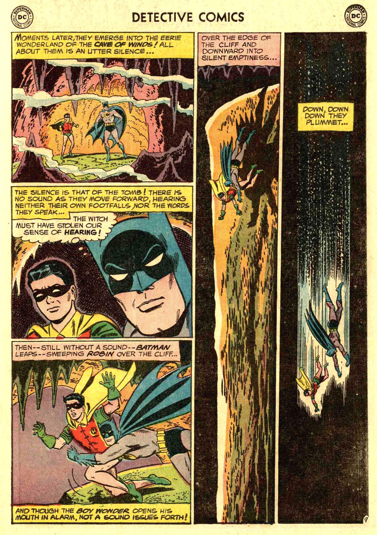 Detective Comics (1937) 336 Page 12