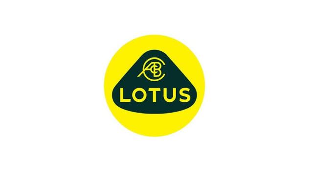 Nuevo logo de lotus