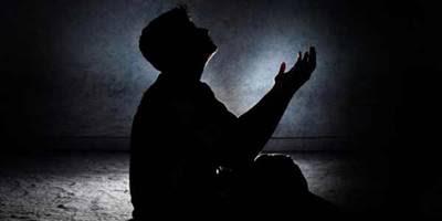 Doa Mengusir Setan/Jin dalam Tubuh dan Rumah Arab, Latin dan Artinya