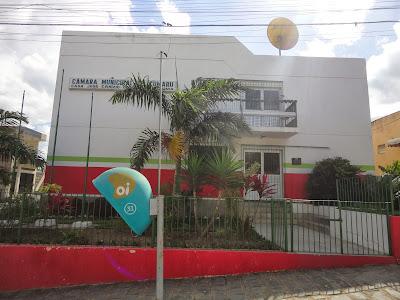 Resultado de imagem para Câmara Municipal de Cumaru