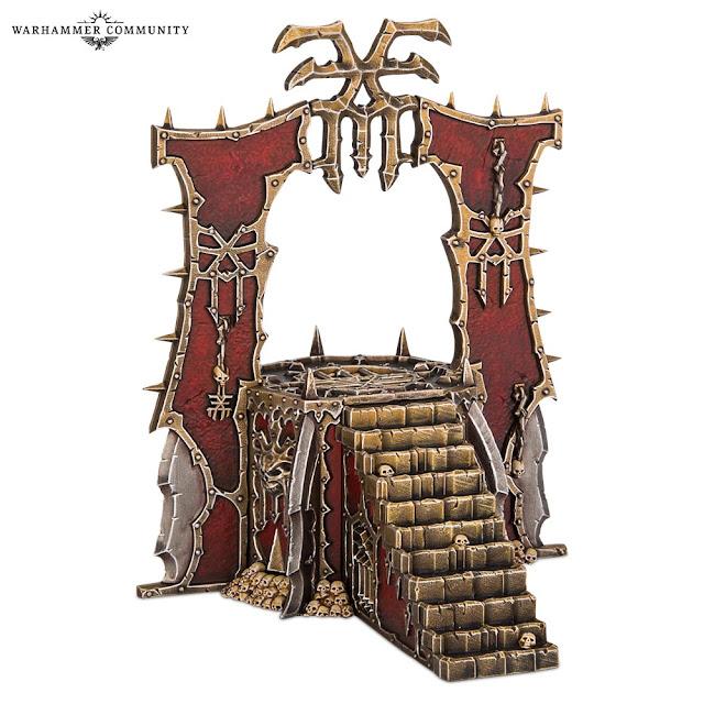 Altar de los Cráneos
