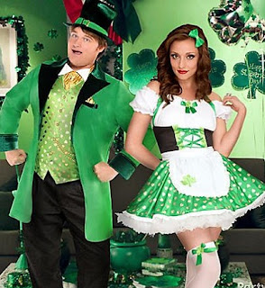 patricks-day-costume-for-lovers