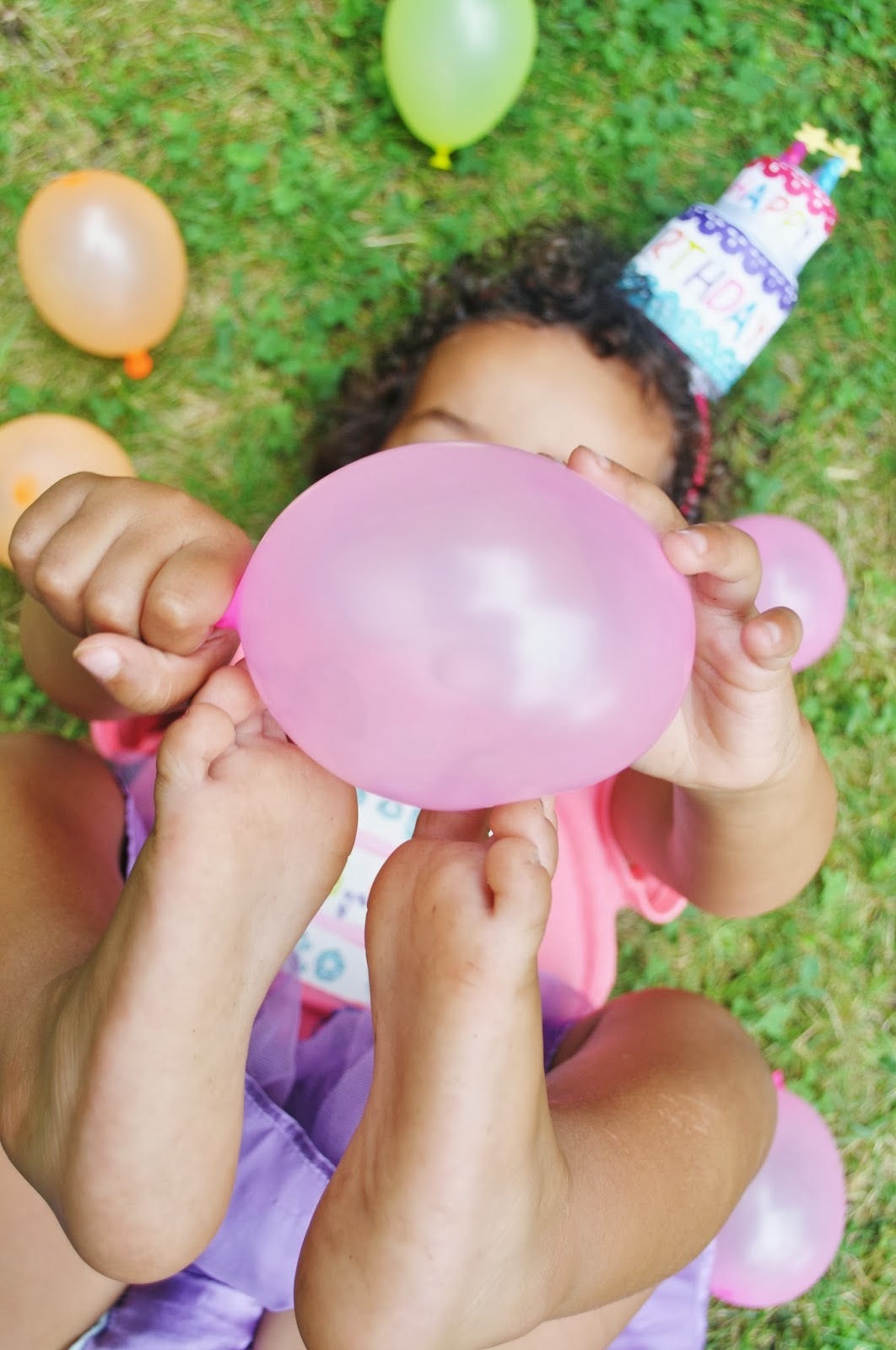 4 Fun Ways To Use Dollar Store Water Balloons
