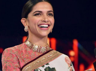 Spotlight: Deepika Padukone In Time's 100 Influential People Of 2018 List