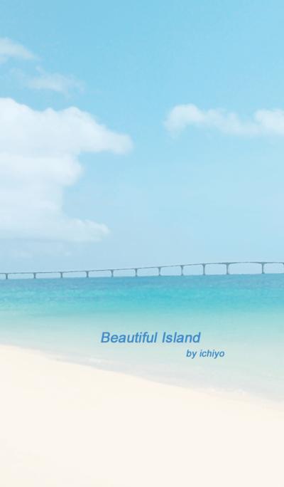 Beautiful Island -by ichiyo-