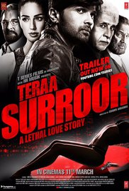 Watch Teraa Surroor 2016 Online