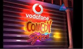 Vodafone Comde