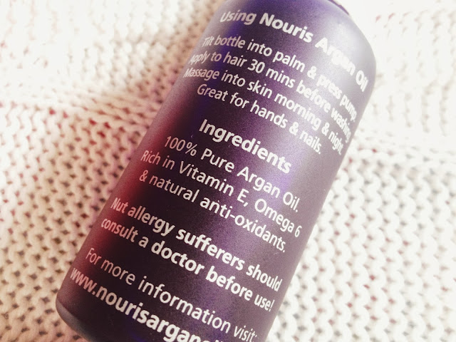 natural beauty oil, organic beauty oil, fashionfake, nouris oil, beauty blog