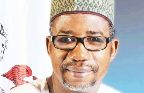 N864m FRAUD: Bala A. Mohammed, The Former Minister of FCT Is Remanded After He Was Arraigned By EFCC for Fraud