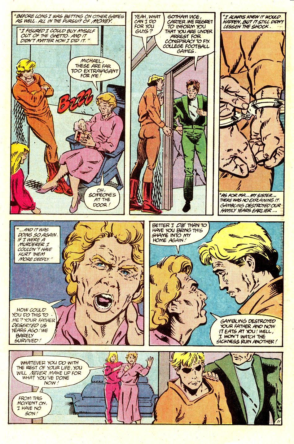 Read online Secret Origins (1986) comic -  Issue #35 - 15