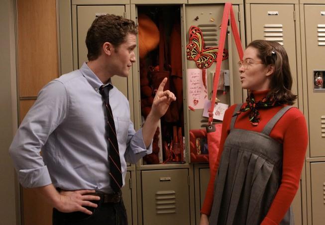 Glee - Season 1 Episode 10: Ballad