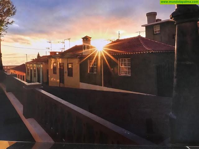 """La IV edición del concurso """"Tijarafe foto a foto"""" ya tiene ganadores"""
