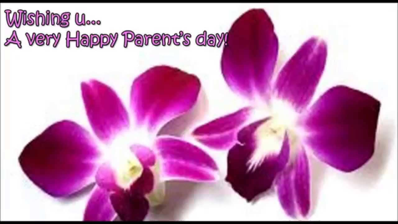 Essay on parents day celebration in school