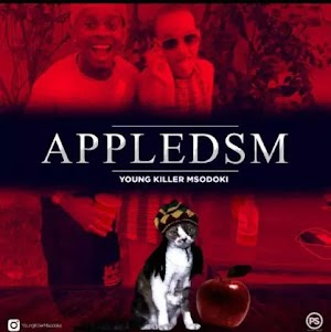 Download Audio | Young Killer - Apple DSM