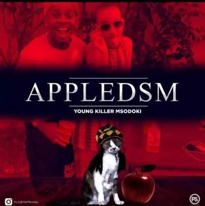 Download Audio | Young Killer - Apple DSM