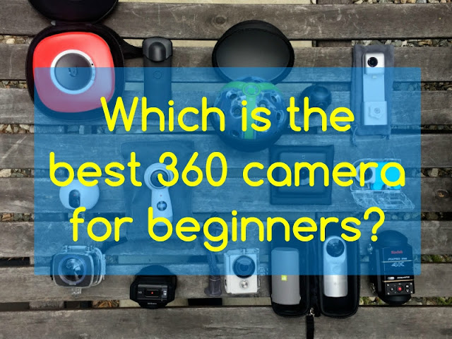 Best 360 Cameras For Beginners Part 2 Photographers
