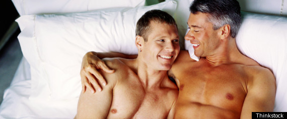 Gay hot daddies
