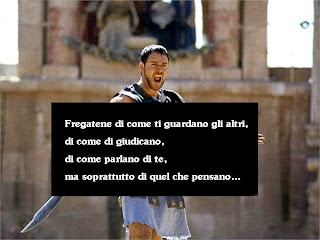 [attore dal film gladiatore: russell crowe]