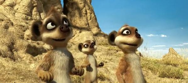 animals united meerkat meerkats pups imdb copyright storyline animal wikia
