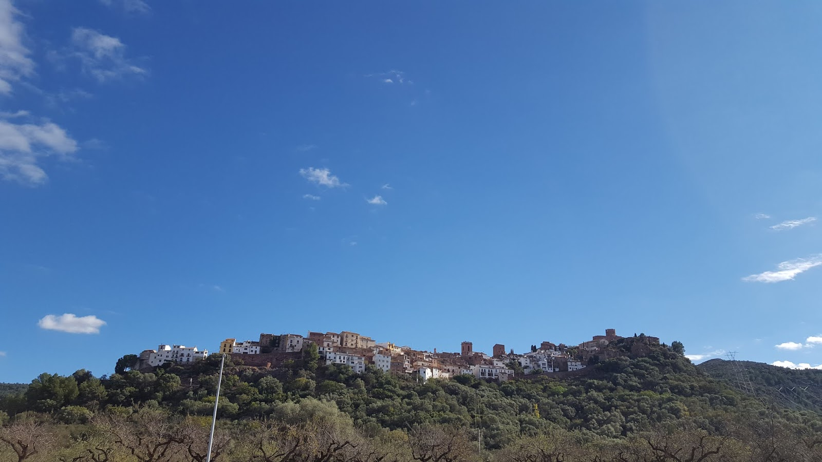 Villafamés, province of Castellón, Spain