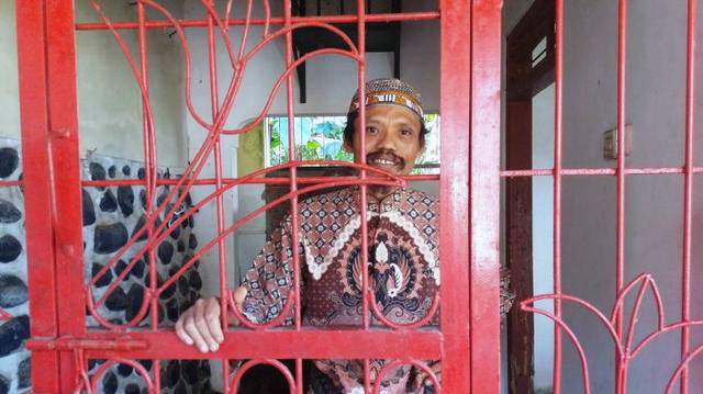 Mantan Menteri Agama Tercengang Pernyataan Kanibal Sumanto: Mayat yang Enak ya Seperti Pak Menteri