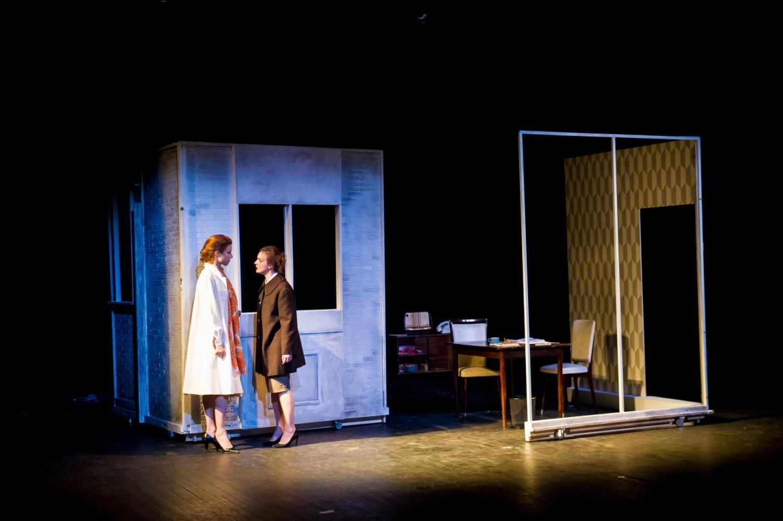 Sortie Théâtre: La peur de Stefan Zweig