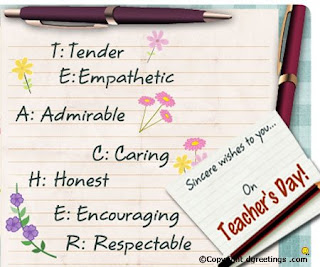 Teachers Day Wishes Images 4