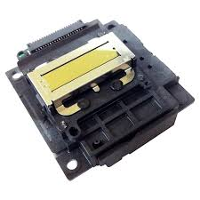 How to replace Epson printhead FA04000