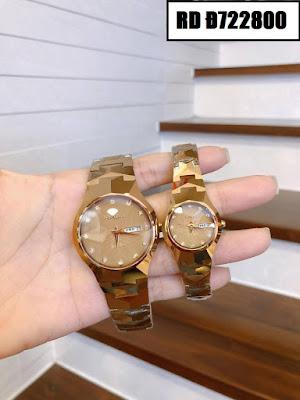 Đồng hồ đeo tay RD Đ722800