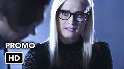 "The Magicians Episódio 4x11 ""The 4-1-1"" (HD)"