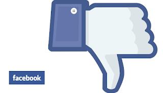 Facebook Mencoba Tombol Dislike Untuk Aplikasi Messenger