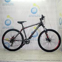 26 Inch Reebok Chameleon Elite Alloy 6061 24 Speed SRAM Mountain Bike