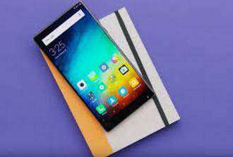Spesifikasi dan Harga Xiaomi Mi Mix,Smarphone Quad Core dengan Layar 6.4 Inch