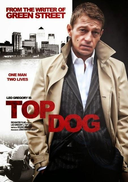 Top Dog 2014 DVDRip ταινιες online seires oipeirates greek subs