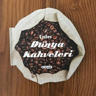 Enfes Dunya Kahveleri