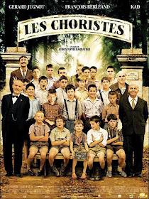 Los chicos del coro (2004) Descargar y ver Online Gratis