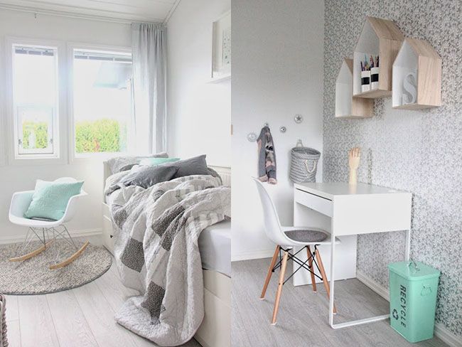 4 IDEAS para inspirarte si tienes el DIVAN HEMNES DE IKEA