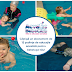 Castiga un abonament de educatie acvatica pentru bebelus la Acvatic Bebe Club