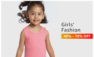 girl's fashion  up to 40%-70% off